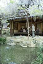 庚申庵(栗田樗堂)
